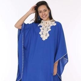 Peshtemal Dress